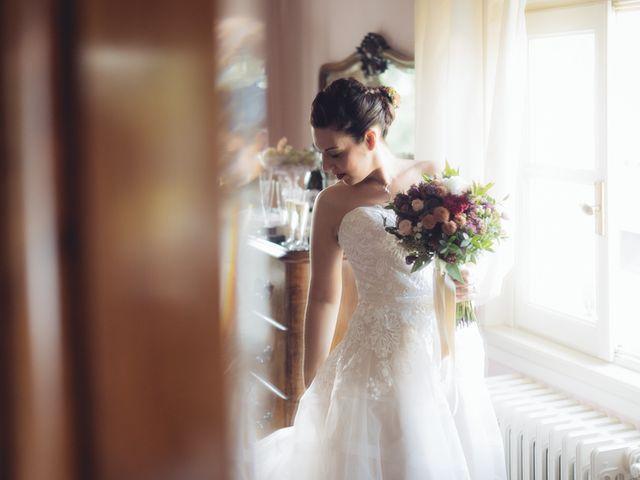 Il matrimonio di Marco e Vanessa a Porto Mantovano, Mantova 17