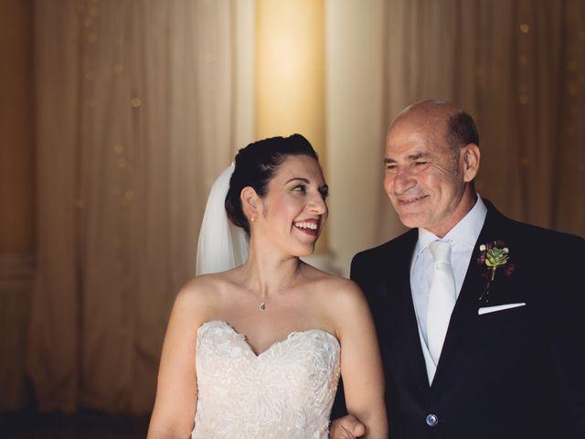 Il matrimonio di Marco e Vanessa a Porto Mantovano, Mantova 20