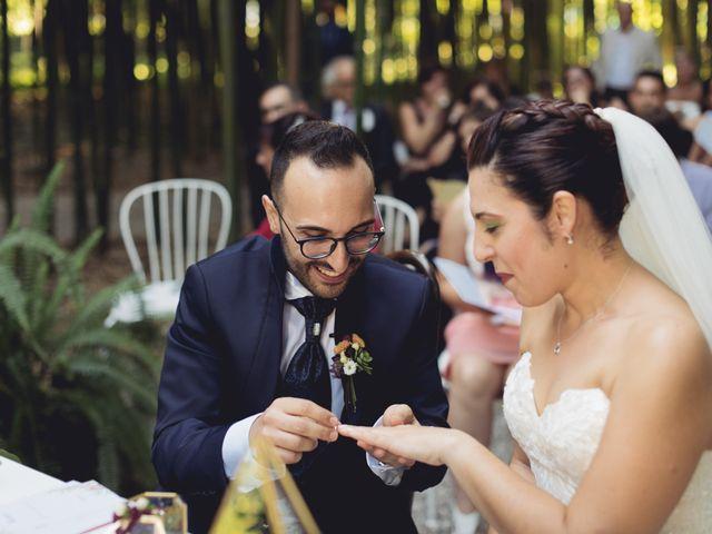Il matrimonio di Marco e Vanessa a Porto Mantovano, Mantova 22