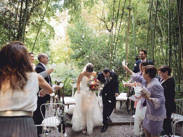 Il matrimonio di Marco e Vanessa a Porto Mantovano, Mantova 24