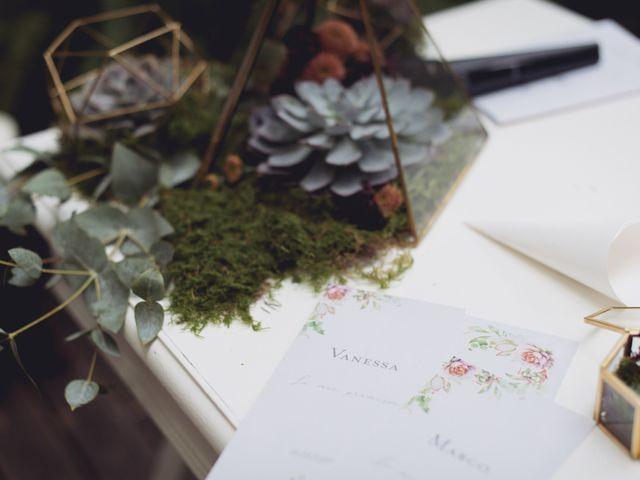 Il matrimonio di Marco e Vanessa a Porto Mantovano, Mantova 26