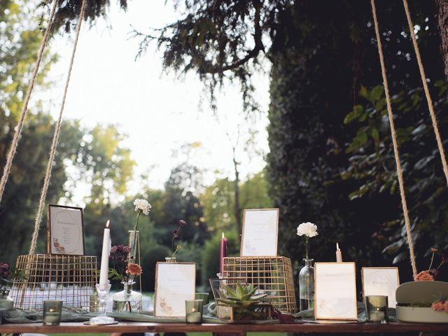 Il matrimonio di Marco e Vanessa a Porto Mantovano, Mantova 28