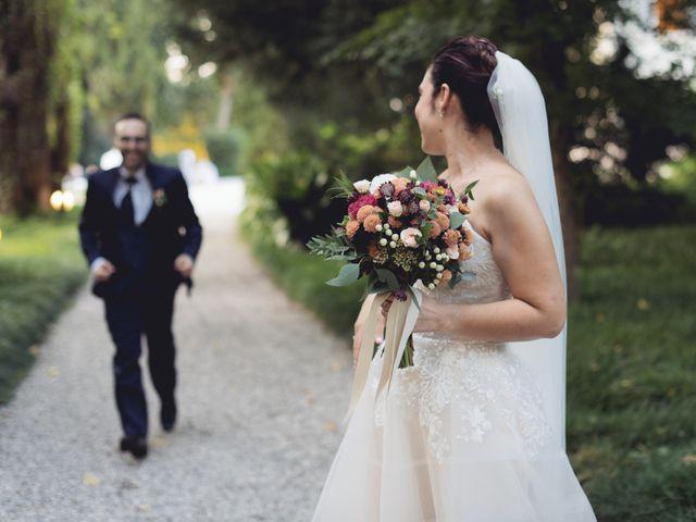 Il matrimonio di Marco e Vanessa a Porto Mantovano, Mantova 30