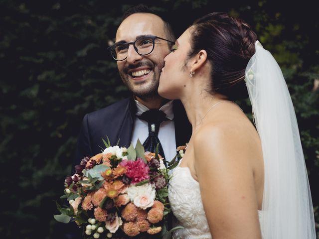 Il matrimonio di Marco e Vanessa a Porto Mantovano, Mantova 31
