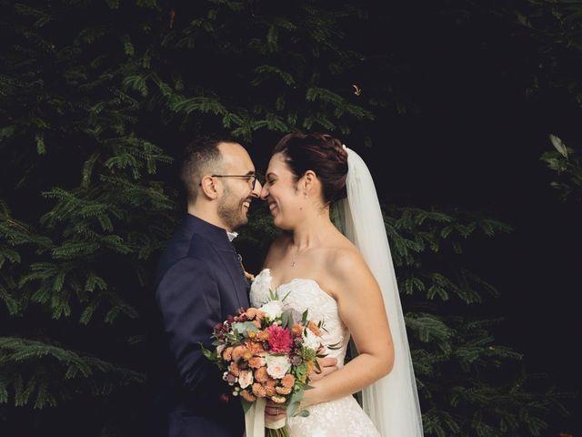 Il matrimonio di Marco e Vanessa a Porto Mantovano, Mantova 33