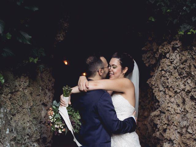 Il matrimonio di Marco e Vanessa a Porto Mantovano, Mantova 35