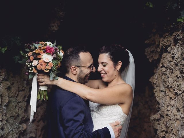 Il matrimonio di Marco e Vanessa a Porto Mantovano, Mantova 36