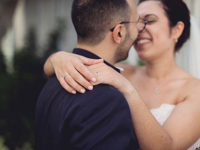 Il matrimonio di Marco e Vanessa a Porto Mantovano, Mantova 39