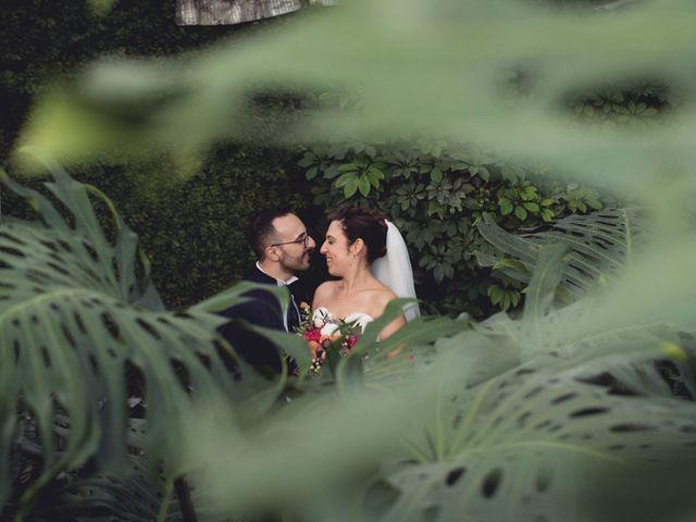 Il matrimonio di Marco e Vanessa a Porto Mantovano, Mantova 41