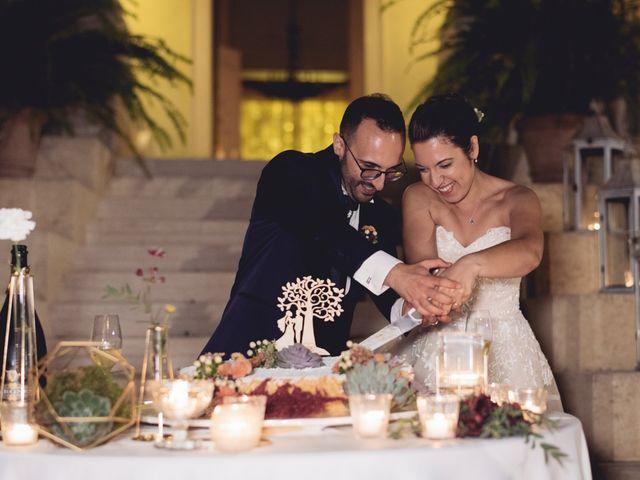 Il matrimonio di Marco e Vanessa a Porto Mantovano, Mantova 43