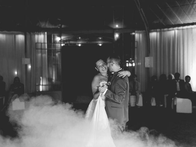 Il matrimonio di Marco e Vanessa a Porto Mantovano, Mantova 44