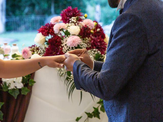 Il matrimonio di Emanuela e Davide a Roma, Roma 7
