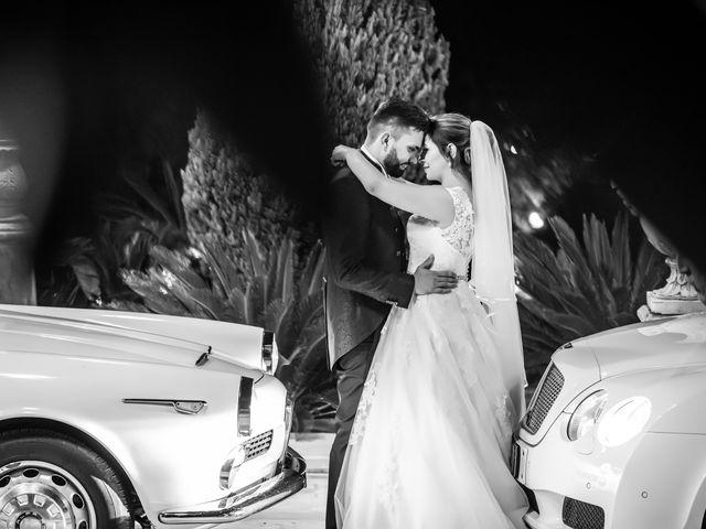 Il matrimonio di Emanuela e Davide a Roma, Roma 9