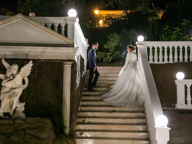 Il matrimonio di Emanuela e Davide a Roma, Roma 13