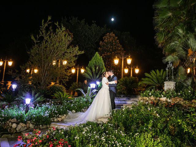Il matrimonio di Emanuela e Davide a Roma, Roma 14