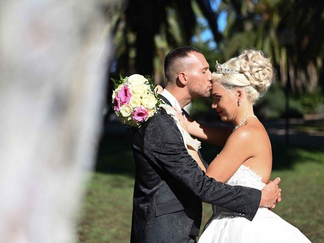 Il matrimonio di Jessica e Daniele a Roma, Roma 41