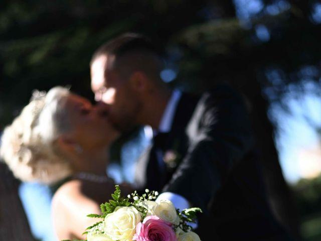 Il matrimonio di Jessica e Daniele a Roma, Roma 43