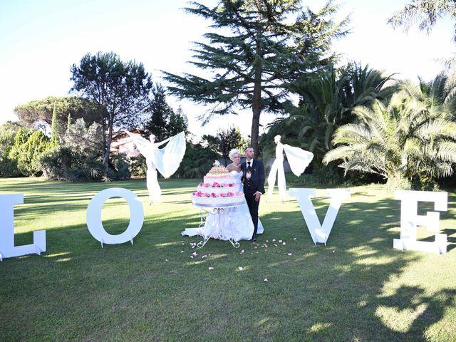 Il matrimonio di Jessica e Daniele a Roma, Roma 47