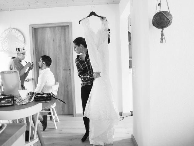 Il matrimonio di Lucien e Nadia a Aosta, Aosta 23