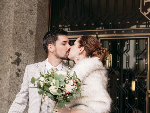 Il matrimonio di Lucien e Nadia a Aosta, Aosta 24