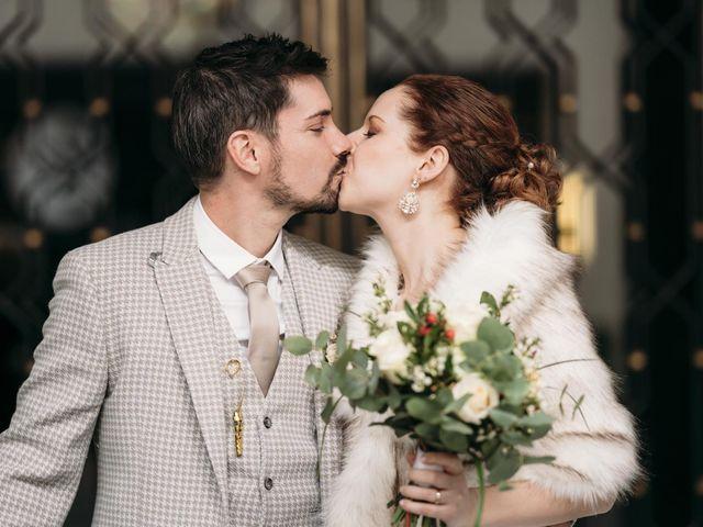 Il matrimonio di Lucien e Nadia a Aosta, Aosta 7