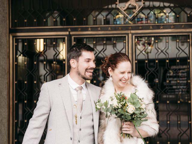 Il matrimonio di Lucien e Nadia a Aosta, Aosta 6