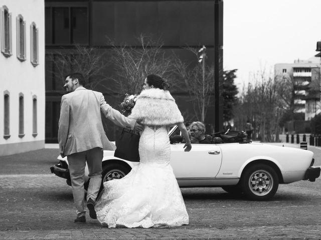 Il matrimonio di Lucien e Nadia a Aosta, Aosta 27