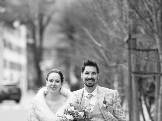 Il matrimonio di Lucien e Nadia a Aosta, Aosta 8