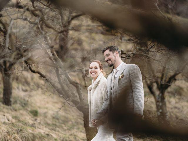 Il matrimonio di Lucien e Nadia a Aosta, Aosta 30
