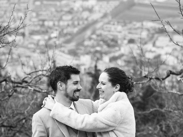Il matrimonio di Lucien e Nadia a Aosta, Aosta 31