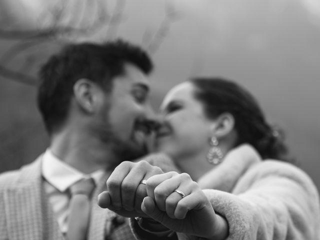 Il matrimonio di Lucien e Nadia a Aosta, Aosta 32