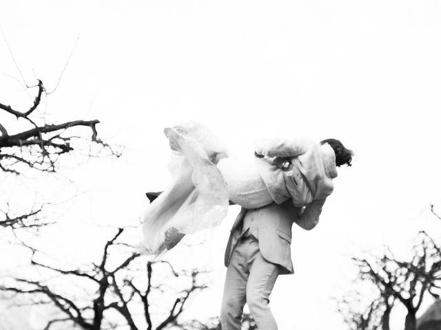 Il matrimonio di Lucien e Nadia a Aosta, Aosta 12