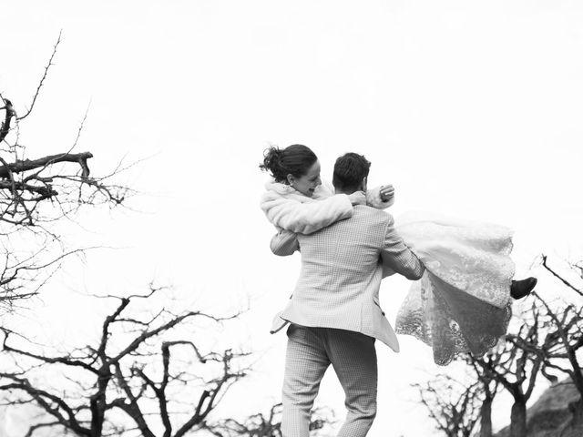 Il matrimonio di Lucien e Nadia a Aosta, Aosta 13
