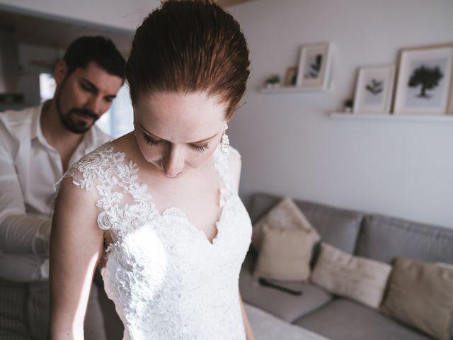 Il matrimonio di Lucien e Nadia a Aosta, Aosta 40