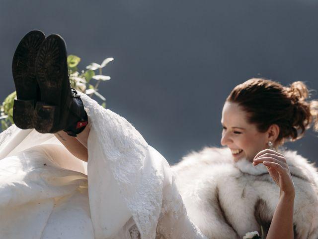 Il matrimonio di Lucien e Nadia a Aosta, Aosta 49