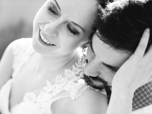 Il matrimonio di Lucien e Nadia a Aosta, Aosta 58