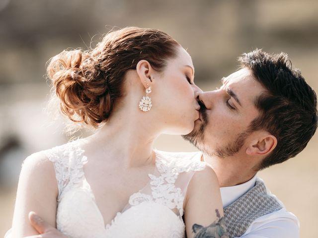 Il matrimonio di Lucien e Nadia a Aosta, Aosta 15