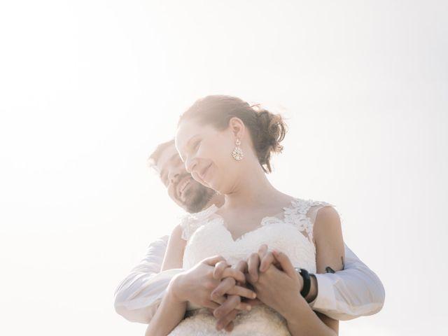 Il matrimonio di Lucien e Nadia a Aosta, Aosta 1