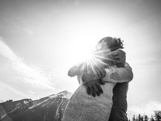 Il matrimonio di Lucien e Nadia a Aosta, Aosta 60