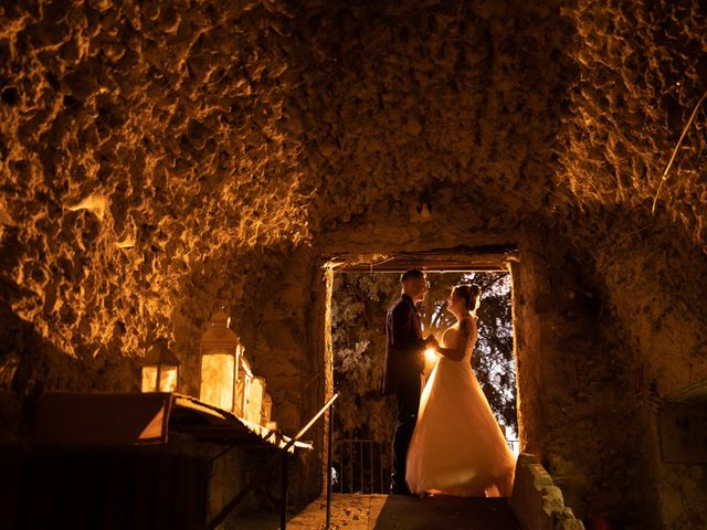 Il matrimonio di Valerio e Simona a Frascati, Roma 4