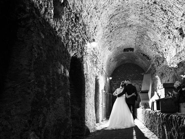 Il matrimonio di Valerio e Simona a Frascati, Roma 5