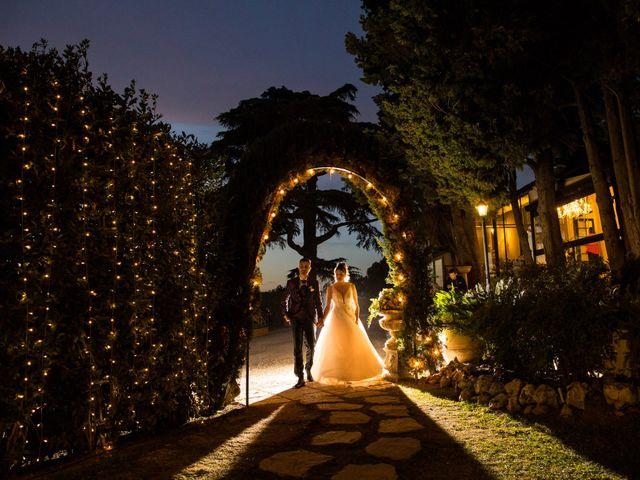 Il matrimonio di Valerio e Simona a Frascati, Roma 9