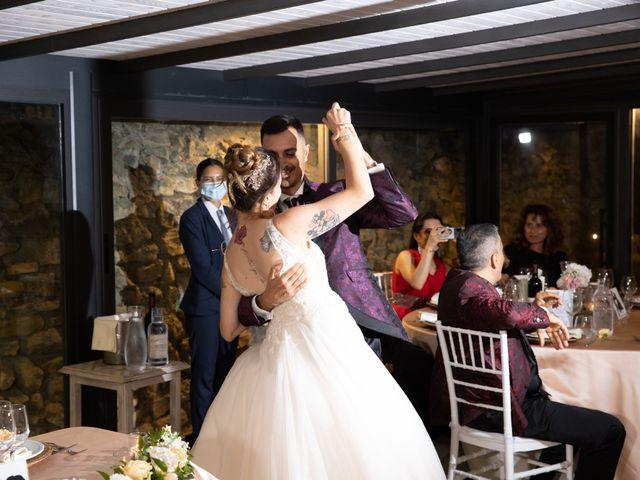 Il matrimonio di Valerio e Simona a Frascati, Roma 12