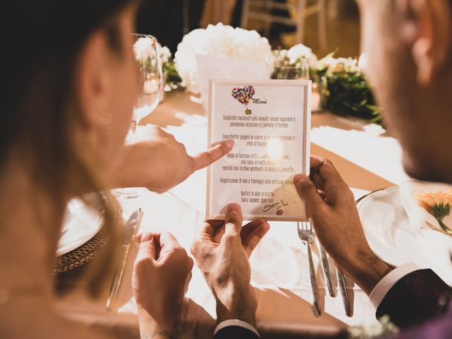Il matrimonio di Valerio e Simona a Frascati, Roma 14