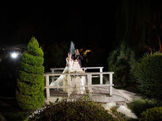 Il matrimonio di Valerio e Simona a Frascati, Roma 18