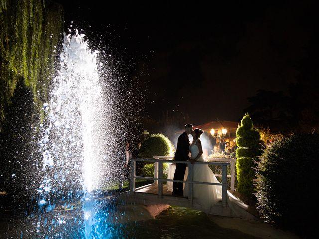 Il matrimonio di Valerio e Simona a Frascati, Roma 19