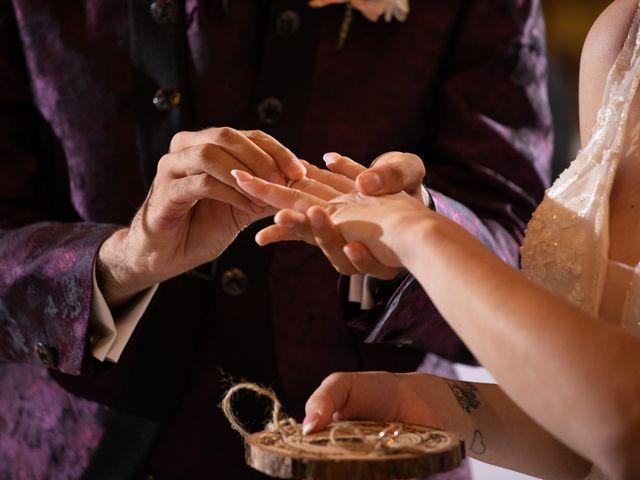 Il matrimonio di Valerio e Simona a Frascati, Roma 21