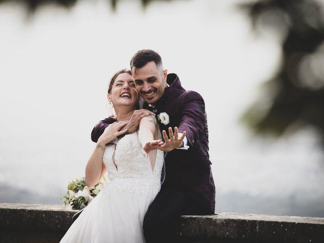 Il matrimonio di Valerio e Simona a Frascati, Roma 24