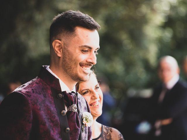 Il matrimonio di Valerio e Simona a Frascati, Roma 68