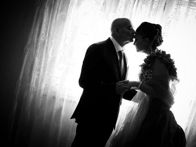 Il matrimonio di Michel e Agostina a Cagliari, Cagliari 14